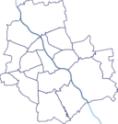 Obszar dostaw Warszawa i okolice